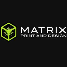 Matrix Print And Design